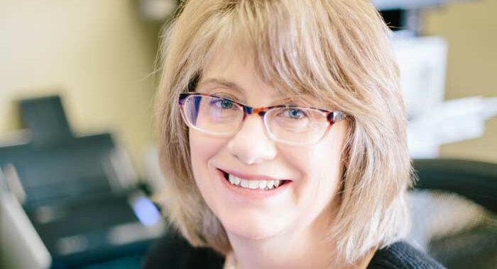 Cheryl Edblom Intellectual Property Attorney
