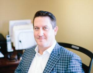 Patent Attorney Sean Kaufhold