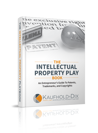 intellectual property book