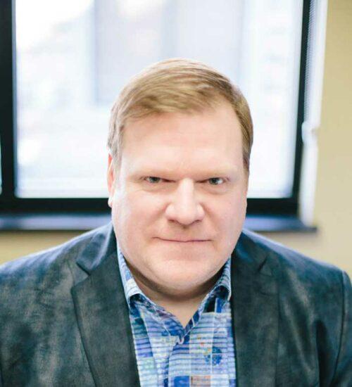 Jason Wormstadt