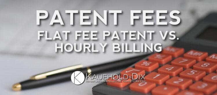 Patent Fees
