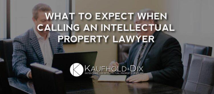 Patent Trademark Lawyer