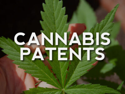 Cannabis Patents