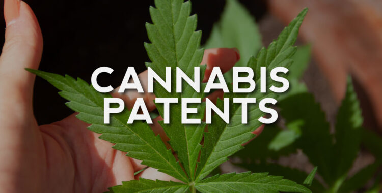 Cannabis Patents