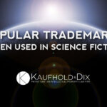 Science Fiction Trademarks